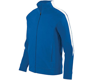 Augusta Medalist Jacket 2.0 (M) (Royal/White)