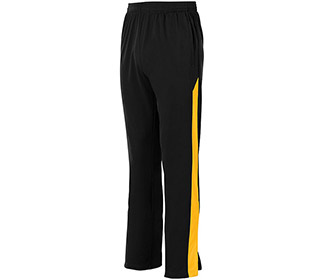 Augusta Medalist Pant 2.0 (M) (Black/Gold)