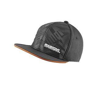 Head Radical Cap (M) Grey