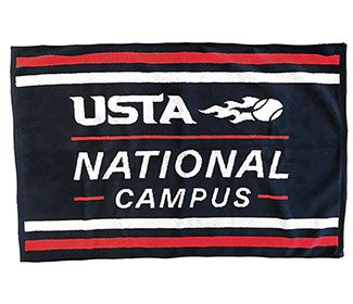USTA National Campus Towel
