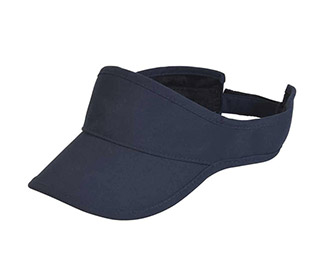 L/F Performance Lightweight Visor (M) Navy