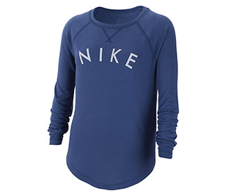 Nike Dry Trophy L/S Graphic Top