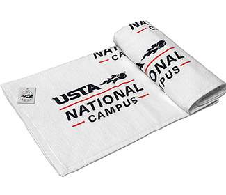 USTA End Court Towel
