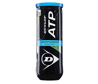 Dunlop ATP Championship X-Duty (Cans 1X)