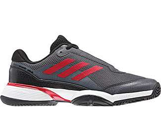 Adidas Barricade Club XJ (JR)