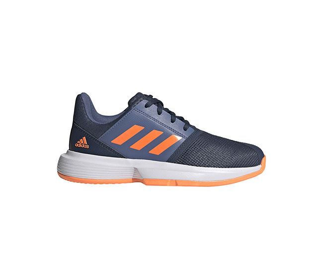 adidas Court Jam XJ (JR) (Navy)