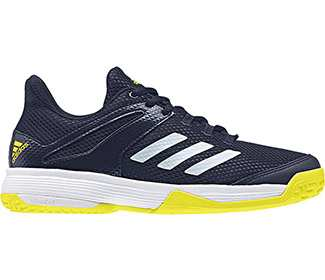 Adidas Barricade Club K (JR)