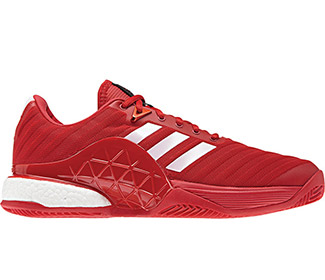 Adidas Barricade 2018 Boost (M) Clay