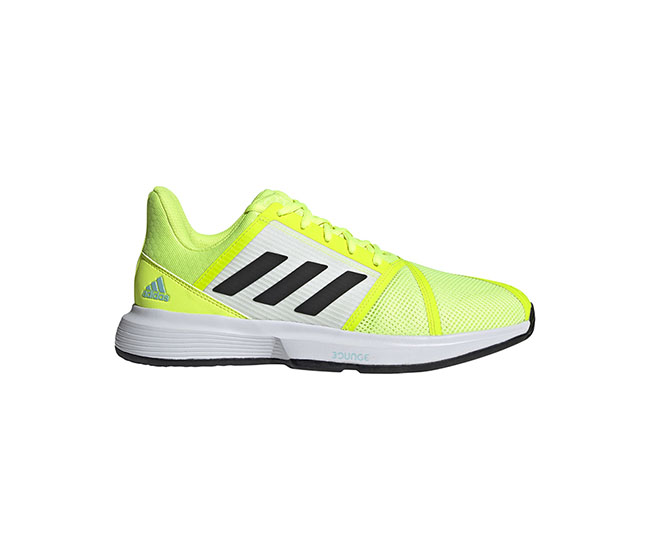 adidas Court Jam Bounce (M) (Yellow)