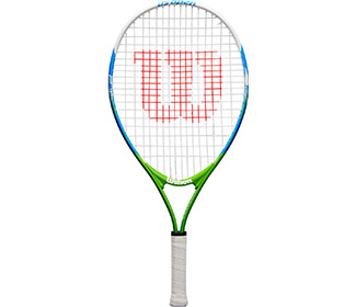 Wilson US Open 23 J/R (Strung) No Cover