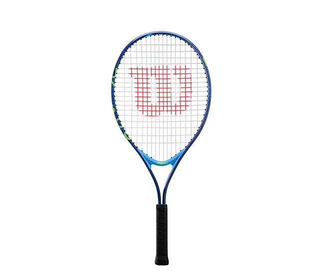 Wilson US Open 25 J/R (Strung) No Cover