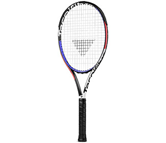 Tecnifibre T-Fight 295 XTC (Strung) No Cover