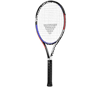 Tecnifibre T-Fight 280 XTC (Strung) No Cover