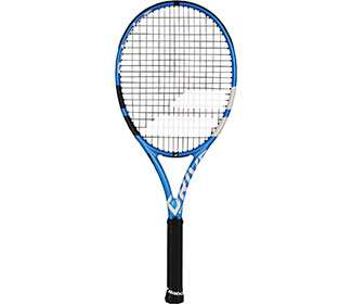 Babolat Pure Drive (107) 2018 (No Cover)