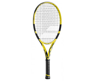 Babolat Pure Aero Junior 25 (Strung) 2019