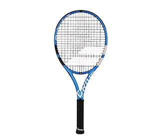 "Babolat Pure Drive Junior 26"" (Stru"