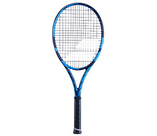 Babolat Pure Drive Junior 26 Blue (Strung) 2021