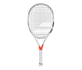 "Babolat Pure Strike Junior 25"" (Strung) 2018"