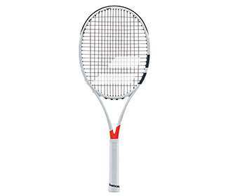 "Babolat Pure Strike Junior 26"" (Strung) 2017"