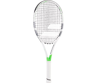 "Babolat Pure Strike Junior 26"" Wimbledon (Str"