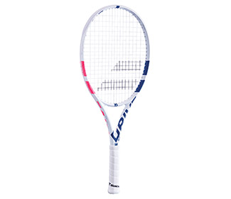 Babolat Pure Drive 26 Junior W (Strung) '19