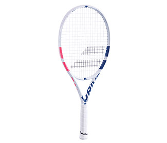 Babolat Pure Drive 25 Junior W (Strung) '19