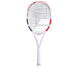 Babolat Pure Strike 100 (2020) No Cover