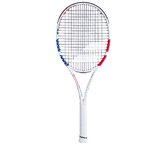 Babolat Pure Strike USA (98) '20 (No Cover)