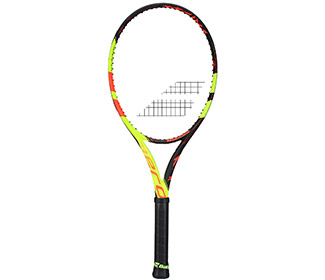 Babolat Pure Aero Decima French Open '18