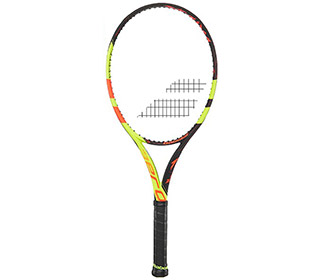 Babolat Pure Aero Decima Lite French Open '18