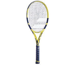 Babolat Pure Aero (100) '19 (No Cover)