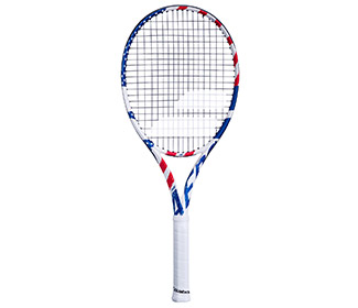 Babolat Pure Aero USA (100) '20 (No Cover)