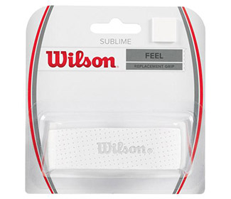 Wilson Sublime Grip (1x) (White)