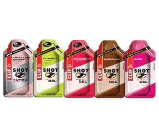 CLIF SHOT Energy Gel (1x)