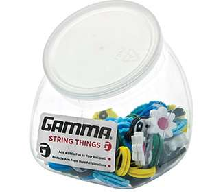 Gamma String Things Jar (60x)