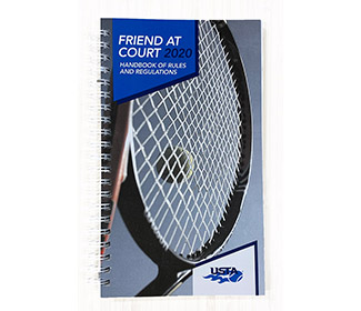 USTA Friend at Court 2020 Handbook