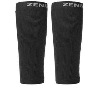 Zensah Calf/Shin Splint Compression Sleeves (Black)