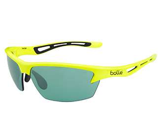 Bolle Bolt Competivision (Neon Yellow) Large