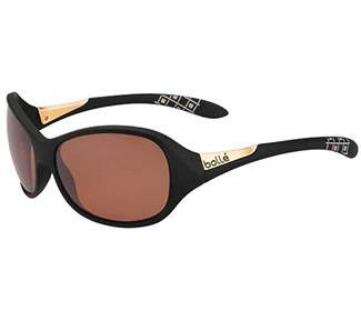 Bolle Grace Matte Black (Polarized Sandstone