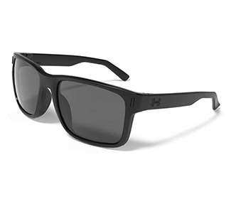 Under Armour Assist (Gray Lens) Black