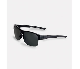Under Armour Beyond (Gray Polarized) Black