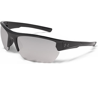Under Armour Propel (Gray Polarized) Black