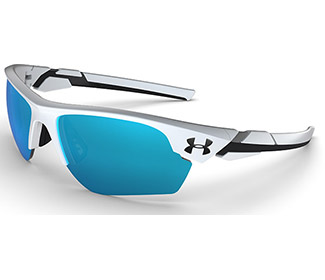 Under Armour Windup (Youth) White/Charcoal