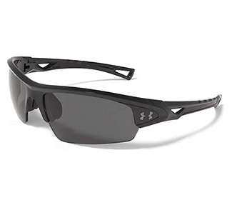 Under Armour Octane (Gray Polarized