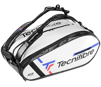 Tecnifibre Tour Endurance 15-Pack (White)