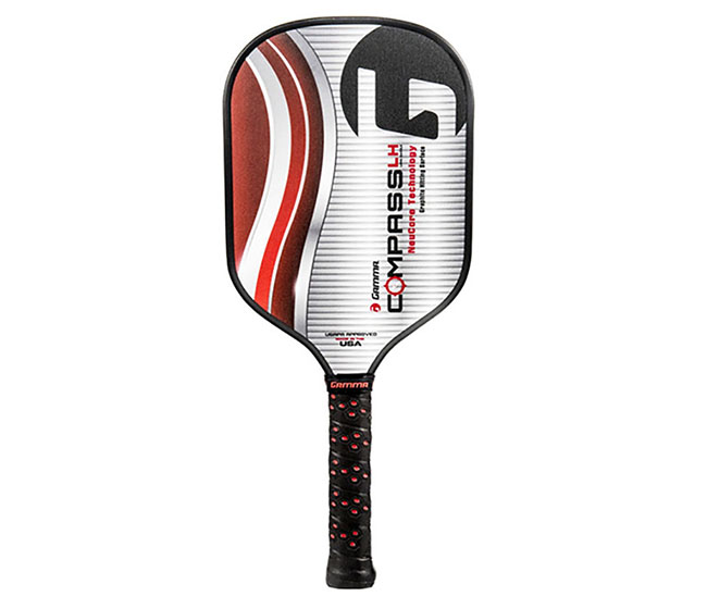 Gamma Compass LH Pickleball Paddle