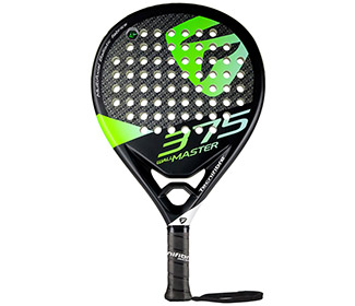 Tecnifibre Wallmaster 375 POP Tennis Paddle