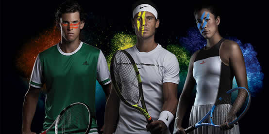 Babolat Tennis Racquets , Tennis Footwear, Tennis Bags and Tennis Strings