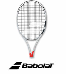 Babolat Tennis Racquets and Tennis Strings
