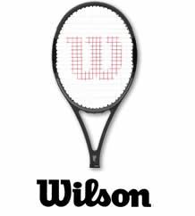Willson Tennis Footwesr, Tennis Racquets and Tennis Strings